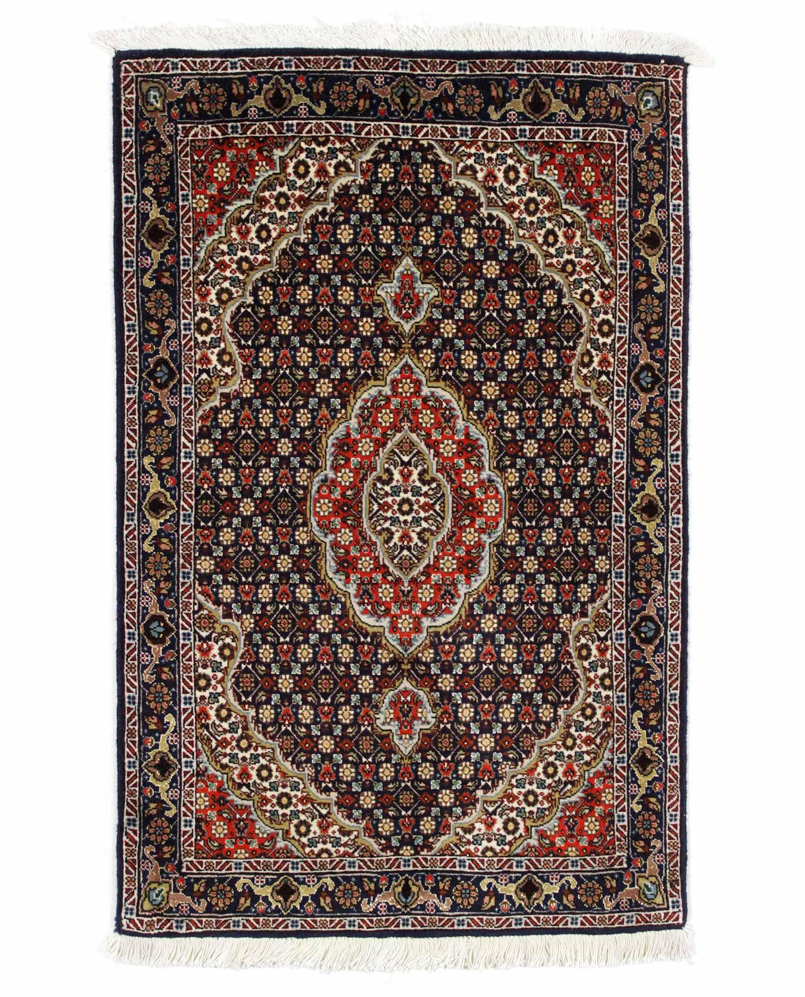 tapis persan tabriz 15004 iranian carpet. Black Bedroom Furniture Sets. Home Design Ideas