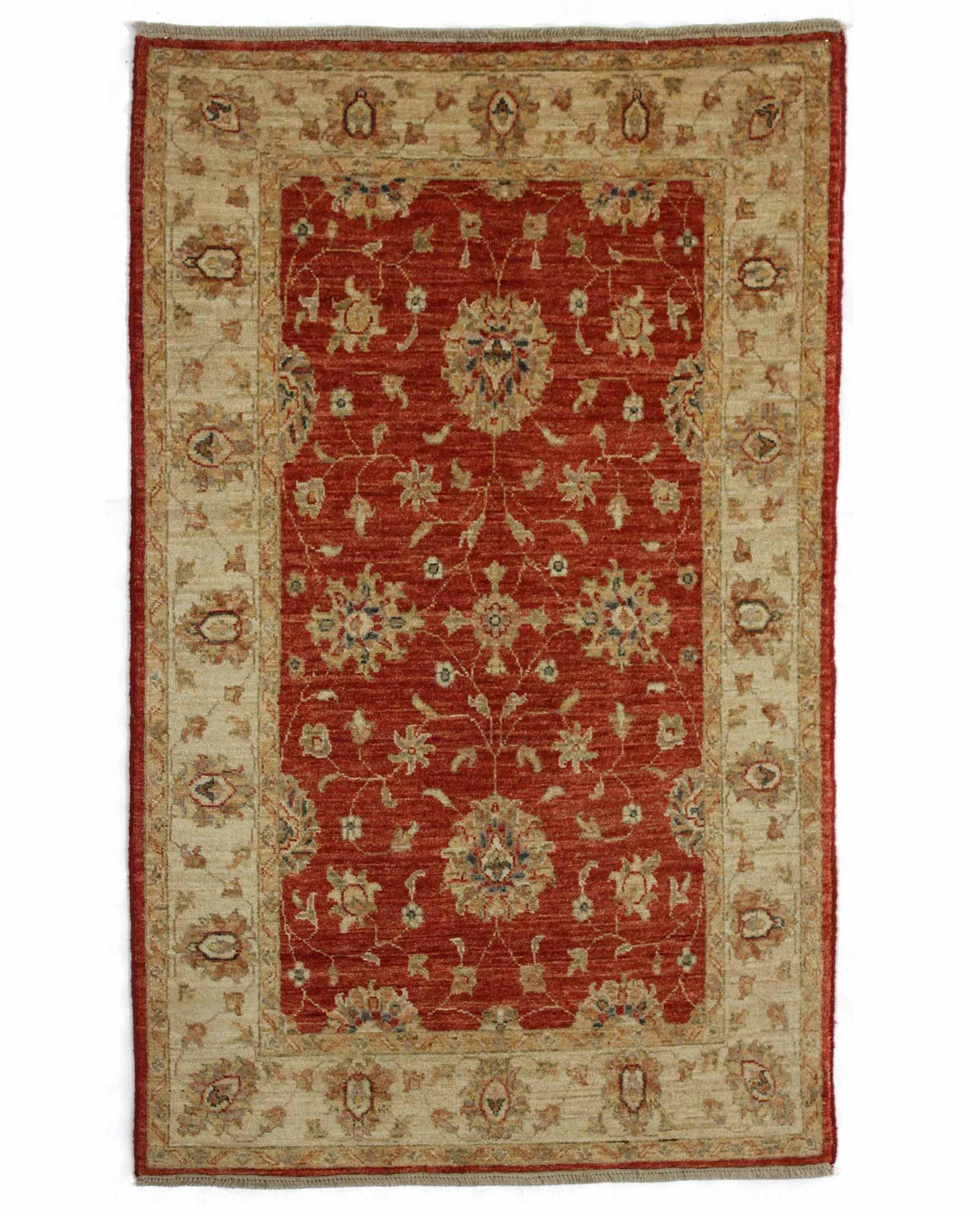 Afghan Rug Choubi 15371