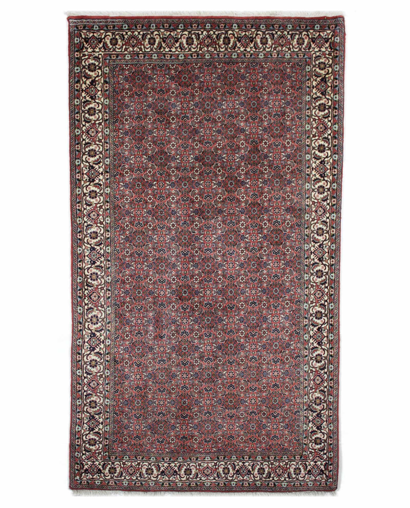 tapis persan bijar s3329 iranian carpet. Black Bedroom Furniture Sets. Home Design Ideas