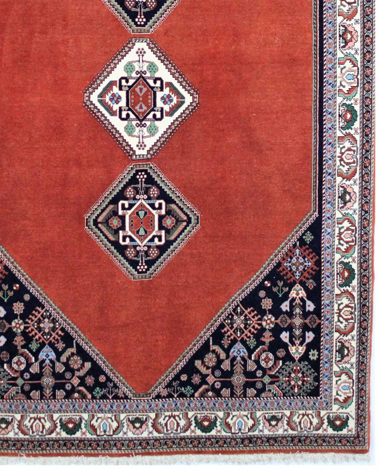 Top Tapis Persan Lorri 15005 | Iranian Carpet XR61
