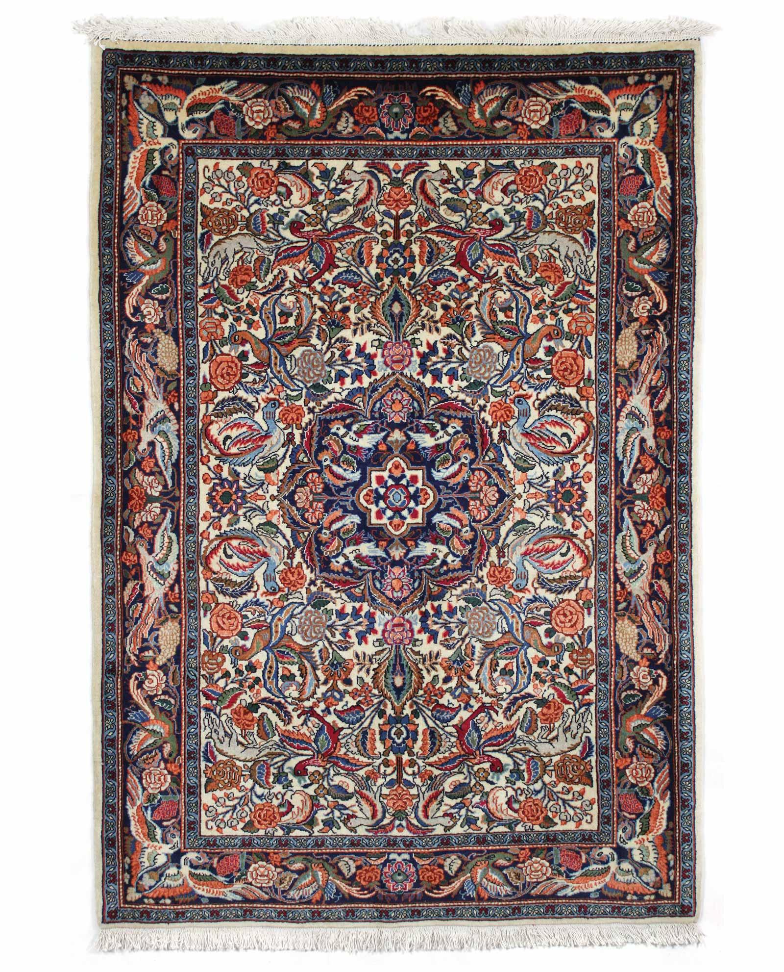 Persian Rug Bijar 12340