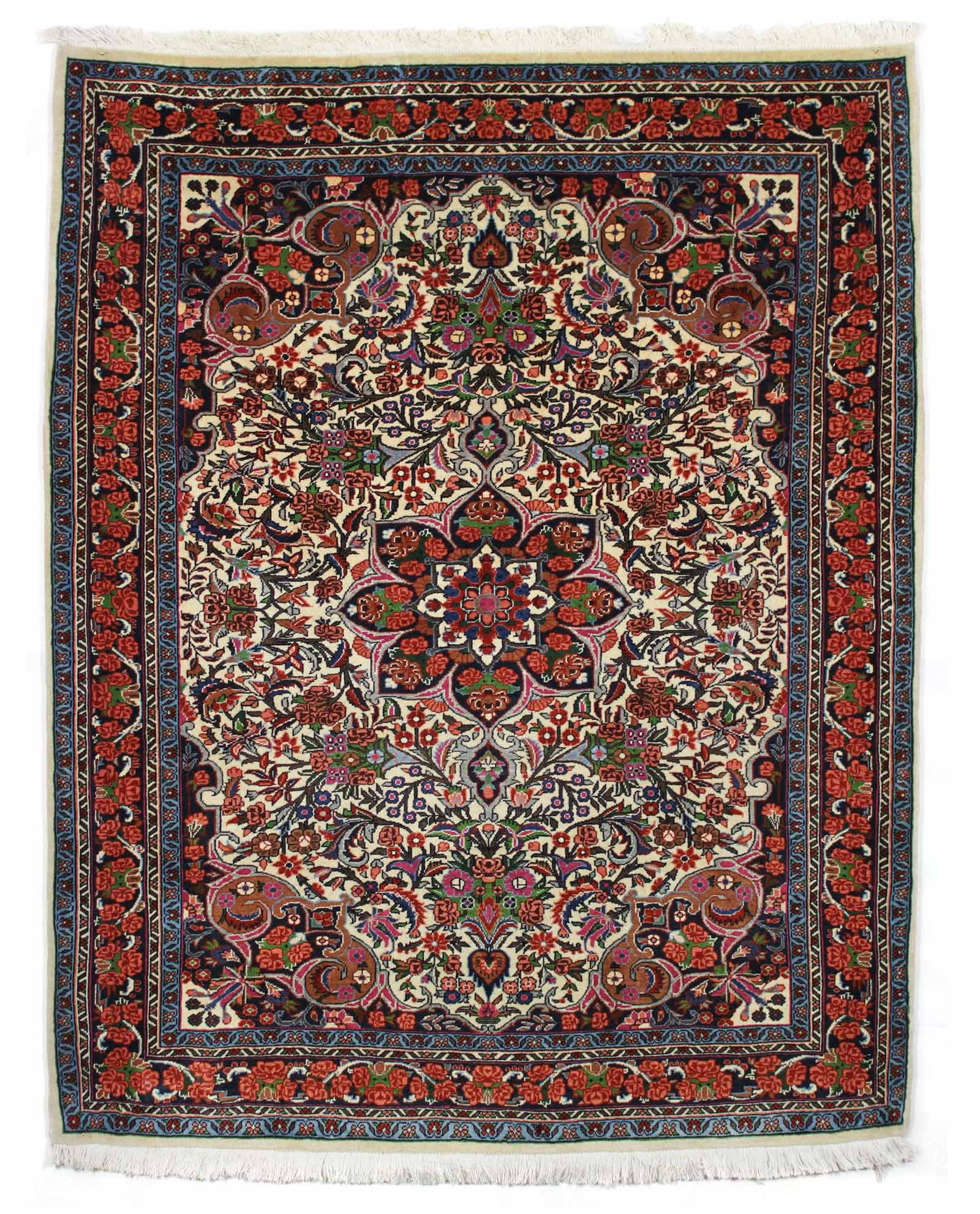Persian Rug Bijar 12366