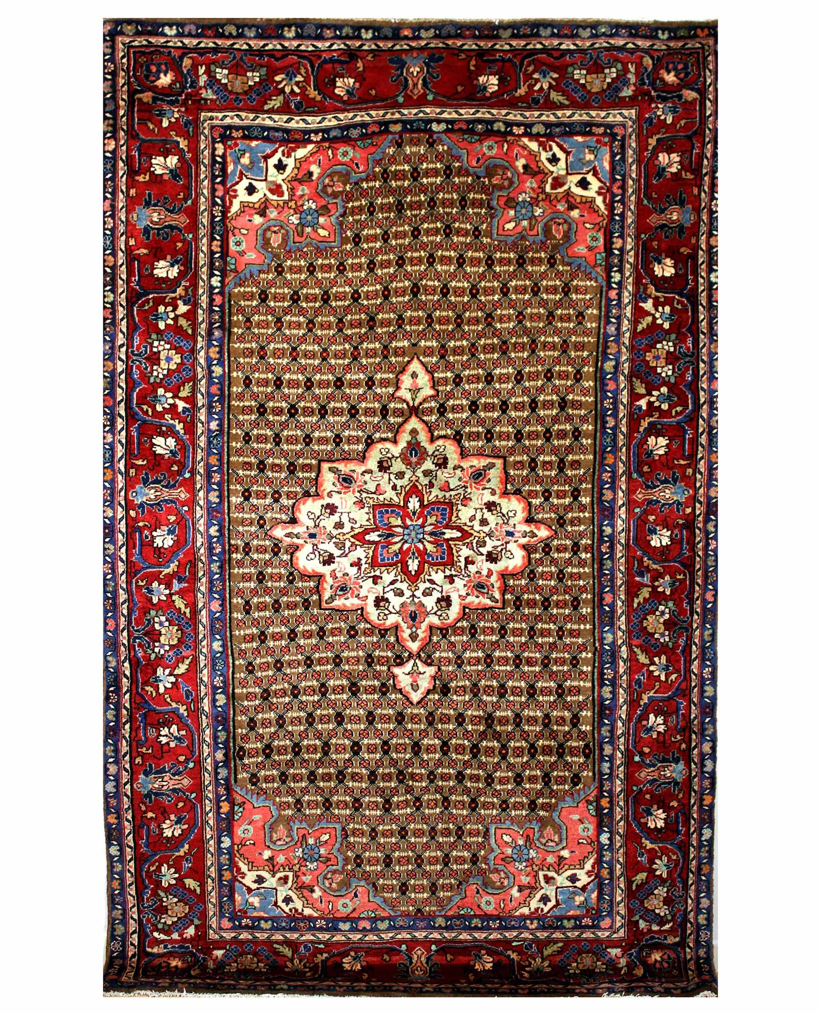 tapis persan kolyai 15102 iranian carpet. Black Bedroom Furniture Sets. Home Design Ideas